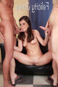 Felicity Jones Nude Photos 004