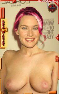 Kate Winslet Nude Photos 006