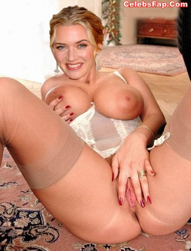 Kate Winslet Nude Photos 012