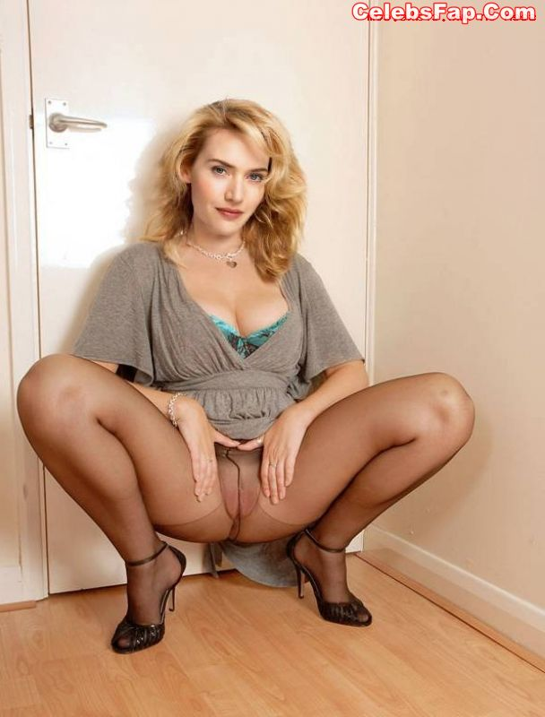 Kate Winslet Nude Photos 017