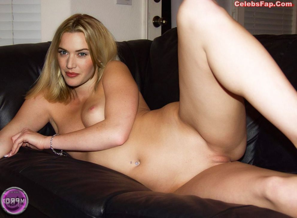 Kate Winslet Porn Xxx Photos