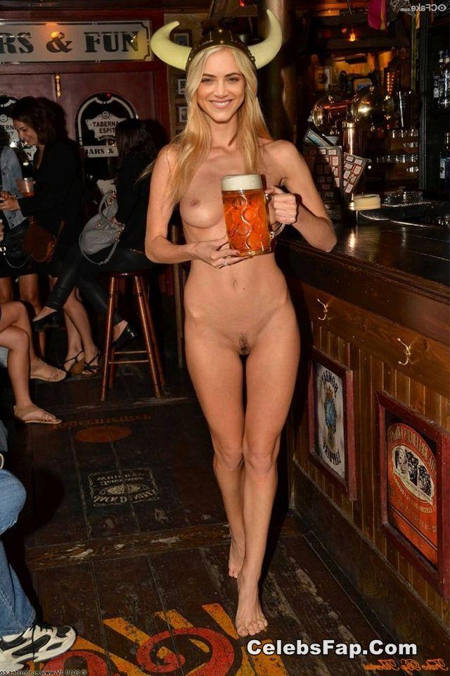 Emily Wickersham Nude 003