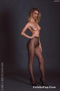 Emily Wickersham Nude 013