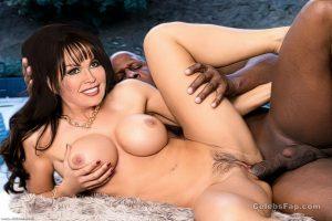 Marie Osmond Nude Photos 006