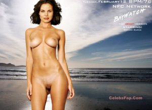 Brooke Burns Nude And Sexy Milf Body Exposed 018
