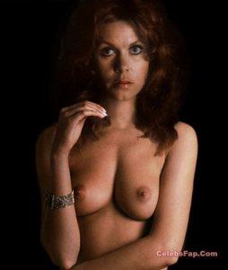 Classic Actress Elizabeth Montgomery Nude Photos Collection 009