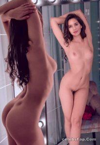 Olivia Munn Nude And Porn Photos 010