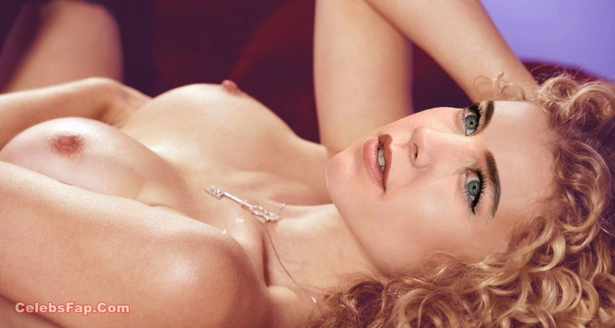 Vanessa Kirby Nude Amazing HD Photos Collection 003