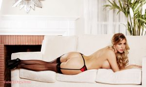 Vanessa Kirby Nude Amazing HD Photos Collection 010