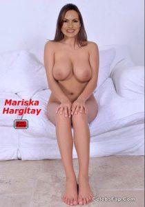 Mariska Hargitay Nude And XXX Photos Collection 003
