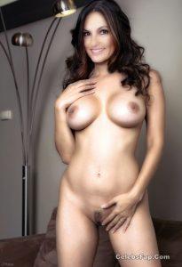 Mariska Hargitay Nude And XXX Photos Collection 013