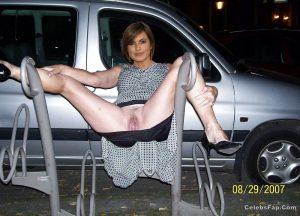 Mariska Hargitay Nude And XXX Photos Collection 020