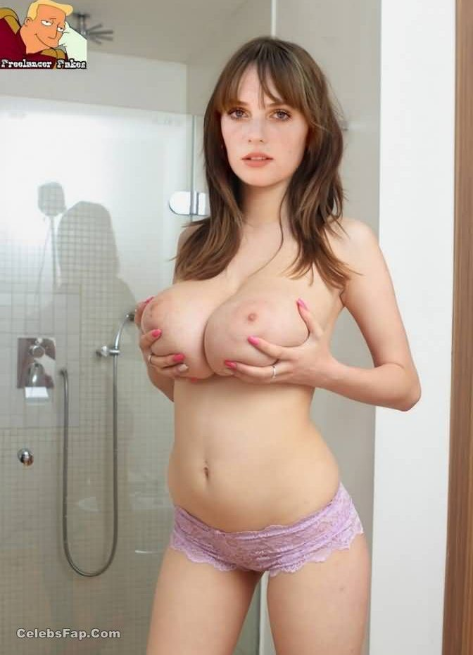 Maya Hawke Nude And Porn Photos Collection 001