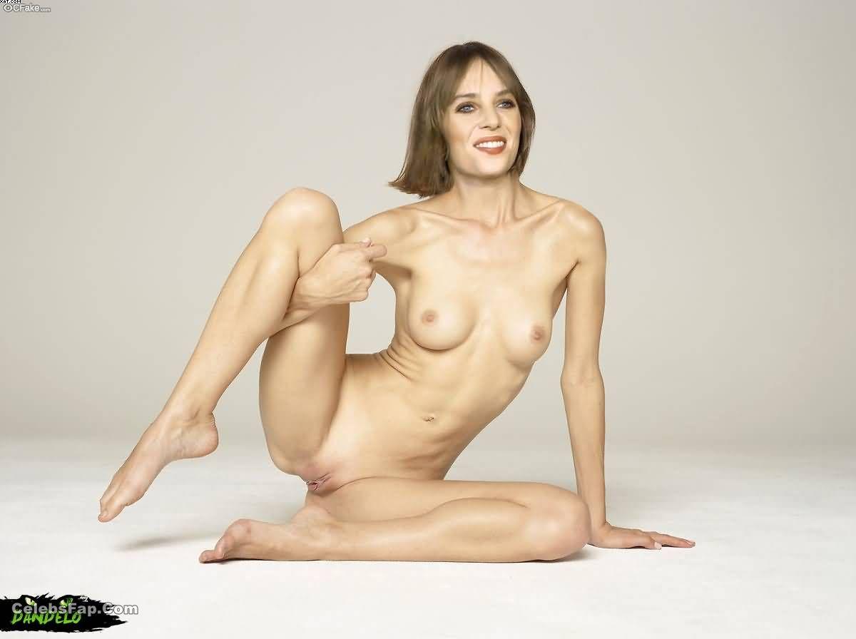 Maya Hawke Nude And Porn Photos Collection 020